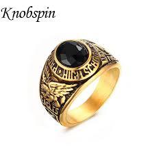 big male rings images Hot sale big black rhinestone male party ring men jewelry retro jpg
