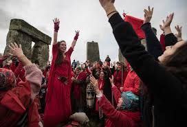 4 winter solstice rituals from around the world time