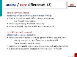ethernet vs mpls tp in access networks ppt video online download