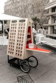 2410 best diseño muebles images on pinterest food carts coffee
