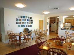 Maine Dining Room Ronald Mcdonald Tour Portland Ronald Mcdonald House Charities Of