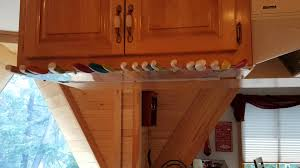cabinet undercounter kitchen storage space solutions under