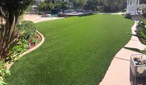 buy artificial grass for your backyard