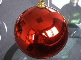 selling plastic glitter large ornament buy