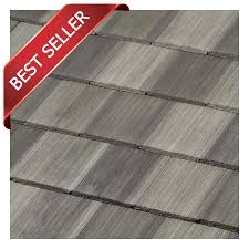 Lightweight Roof Tiles Fremont Roofing Contractors Featuring Boral Saxony Shake Roof Tile