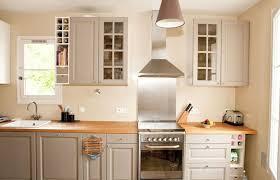 cuisine peinte rideaux cuisine contemporain avec peinture pour cuisine quelle