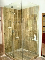 Fix Shower Door Frameless Glass Shower Doors Cost Door Bathroom Remodel On A