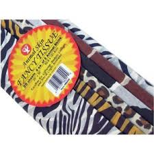 cheetah print tissue paper animal print party goods