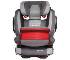 si e auto recaro monza scaun auto copii cu isofix recaro monza is gri asphalt