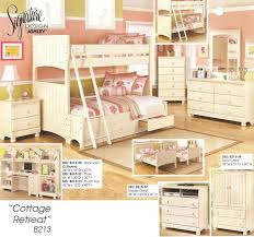 Bunk Beds And Desk Kids And Childrens Rooms