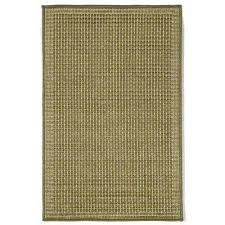 Green Outdoor Rugs Green Solid Gradient Outdoor Rugs Rugs The Home Depot