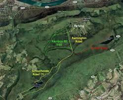 map of williamsport pa williamsport area trail info mtbr com