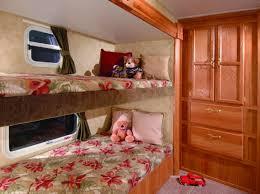 Travel Bunk Beds 2006 Jay Flight Jayco Inc