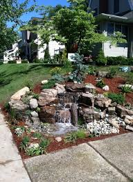 Aquascapes Com Premium Aquascape Website Pond Contractor Design Installation