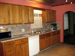kitchens with light oak cabinets kitchen cabinet decor awesome white kitchen cabinet ideas
