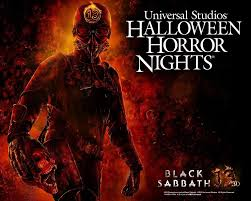 halloween horror nights 2015 theme hollywood behind the thrills there u0027s no where to run black sabbath 13 3d