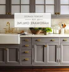 kitchen knob ideas best 25 kitchen cabinet hardware ideas on home and