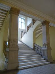 free images architecture structure stair mansion house