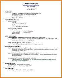 Resume Look Like What Does A Resume Look Like For A First Job Resume For Your Job