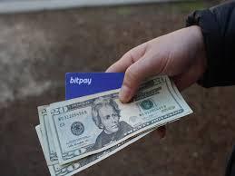 Business Debit Card Agreement The Bitpay Visa A Bitcoin Debit Card Review Bitcoin News