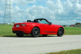 review 2013 mazda mx 5 miata club the truth about cars