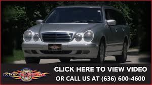 2000 mercedes benz e320 wagon for sale youtube