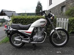 Suzuki Gr 1986 Suzuki Gr 650 X