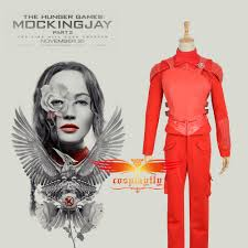 Hunger Games Halloween Costumes Buy Wholesale Katniss Red Costume China Katniss Red