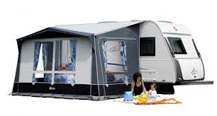 Lightweight Awning Mercury 360 Inaca