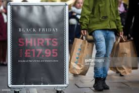 best black friday deals 2016 clothing shops in oxford street prepare for black friday shopping event