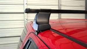 honda crv roof rack installation 1999 honda cr v with thule 480 traverse base roof rack by rack