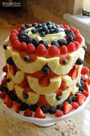 a birthday cake c4042d5c31190a163d7d0c9569875aa9 fruit cake watermelon watermelon