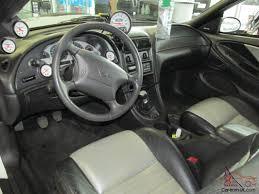 1996 Mustang Gt Interior Mustang Gt 35th Anniversary 4 6 L V8 Turbo