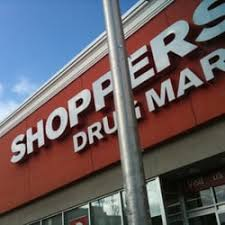 Shoppers Drug Mart Thanksgiving Hours Shoppers Drug Mart 20 Reviews Drugstores 970 Queen Street E