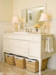 Unique Bathroom Storage Ideas Bathroom Bathroom Storage Ideas Dresser And Baskers Clever