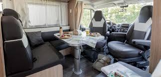 motorhome rental ireland camper van hire ireland low rates