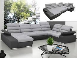 canapé d angle convertible gris anthracite canap convertible gris anthracite great canap futon meilleur de