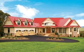 exterior house colors red roof home decor xshare us