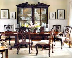 dining room amazing henredon dining room furniture decorate