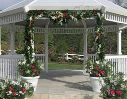 wedding arch gazebo 53 best wedding arches gazebo ideas images on