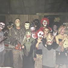 haunted forest other halloween events benefit local organizations