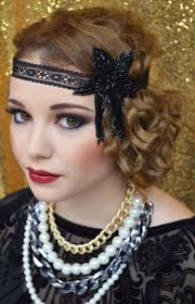 best 25 gatsby hair ideas on pinterest gatsby hairstyles