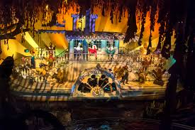five things you might have missed in critter country at disneyland
