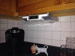 Radio Under Kitchen Cabinet Day 3 Of 31 Days The Kitchen Radio Numbers U0026 Nails