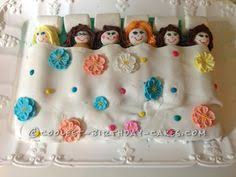 i got this idea for a slumber party cake from this website we