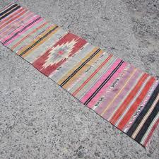 Kilim Rug Runner Best Carpet Runners Products On Wanelo