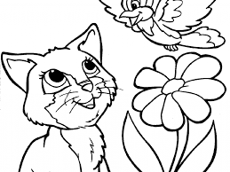 coloring pages printable animals coloring page for kids
