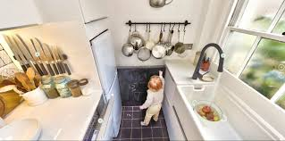 Make Room Hese Virtual Tours Of Tiny Kitchens Encourage You To Make Room For