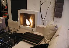 view in gallery aspect modern ventless designer fireplace from ecosmart fire