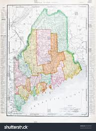 Maine State Usa Map by Maine State Maps Usa Maps Of Maine Me Geographical Map Of Maine